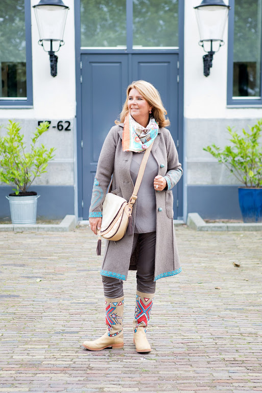Blogger bij She is online Lifestyle Guide