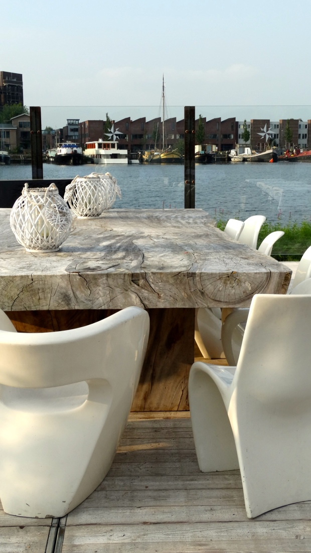 Harbour Club Amsterdam