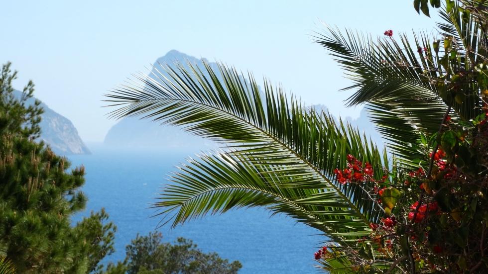 Ibiza Mooiste Plek op Aarde.