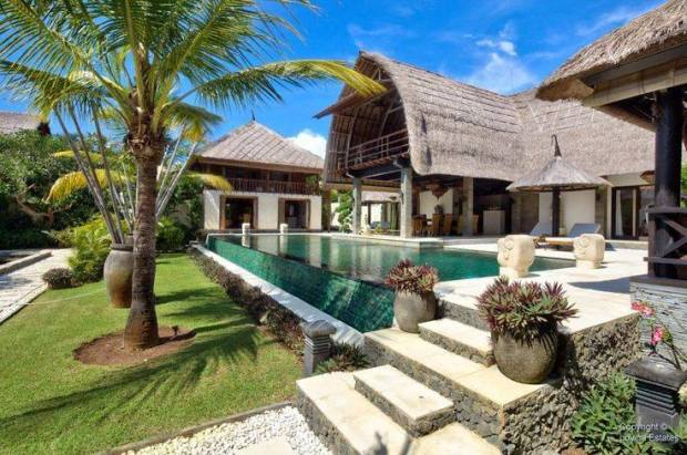 Bali  huis huren-She is online lifestyle guide.com