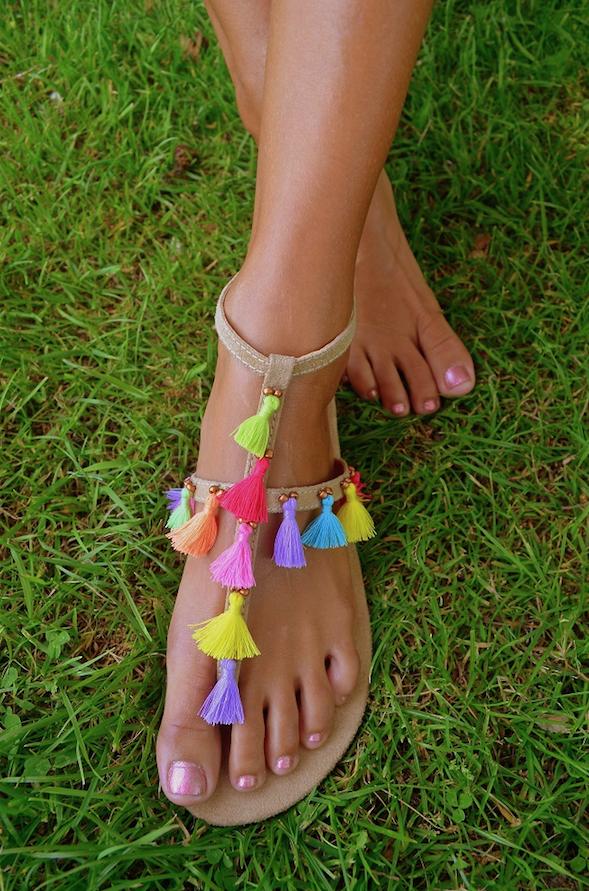 Hotlava slippers| online bestellen - She is online