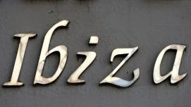 Ibiza I LOVE
