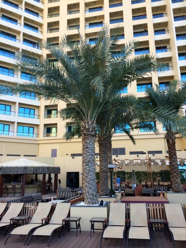 Hotel Ocean View Dubai