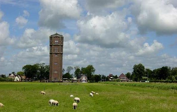Kwadijk - Noord Holland