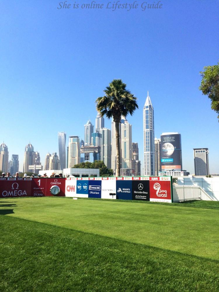 Emirates Golfclub