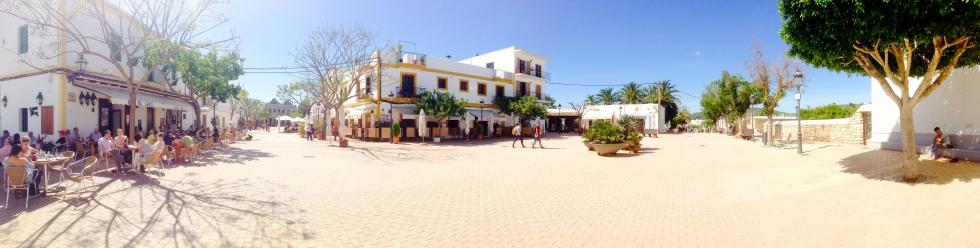 Hart van Ibiza