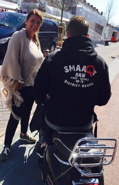 SmaaQt Amsterdam