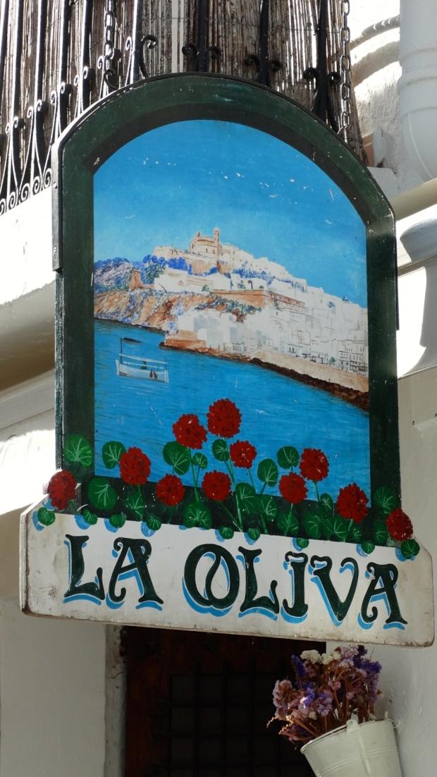Super leuk en lekker Restaurant La Olivia