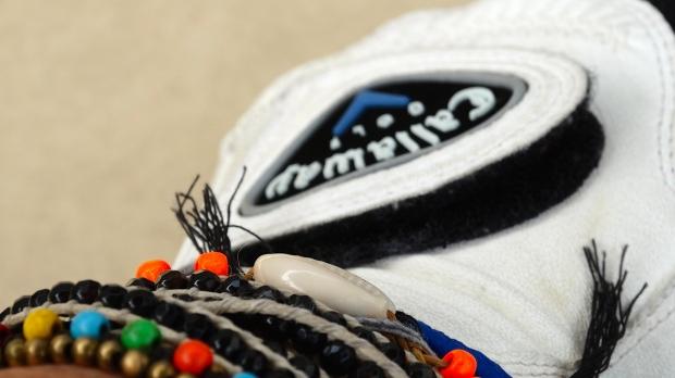 Golfhandschoen van Gallaway