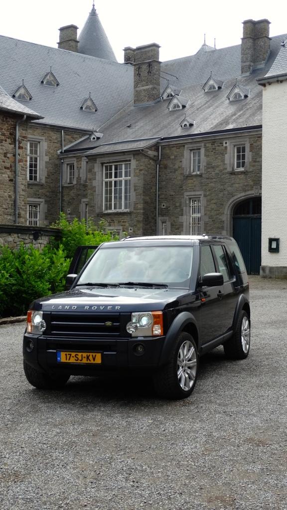 Travel met een Landrover Discovery van Leeuwenkamp 4 x 4 uit Purmerend