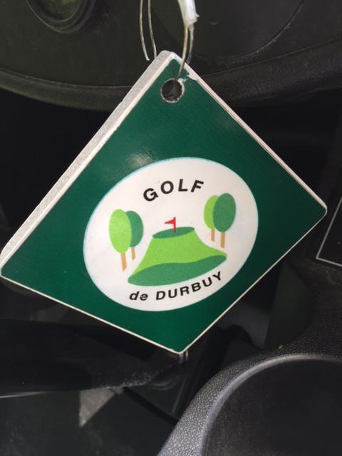 Golfen in Durbuy