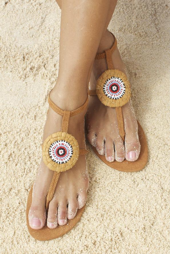 Slippers |Onmisbaar aan je voeten de super slippers van Hotlava met een verslavende werking naar meer modellen.
