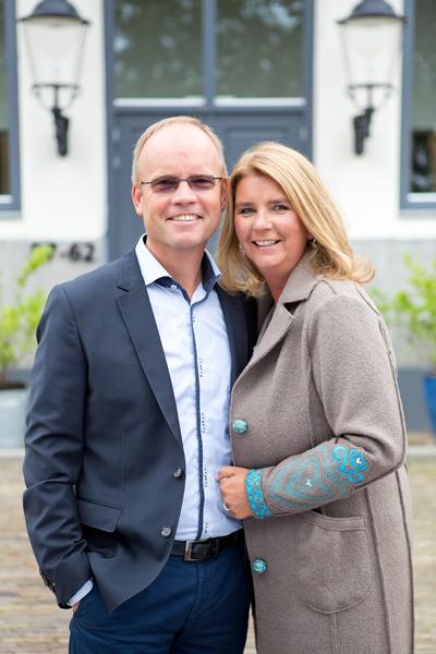 Wim & Silvia