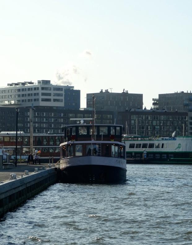 De leukste Partyboot van Amsterdam