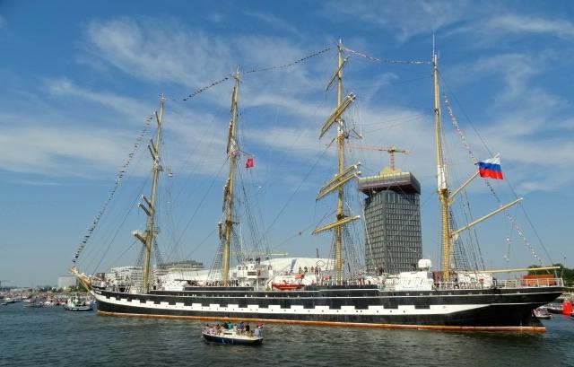 Tall Ships Sail Amsterdam 2015