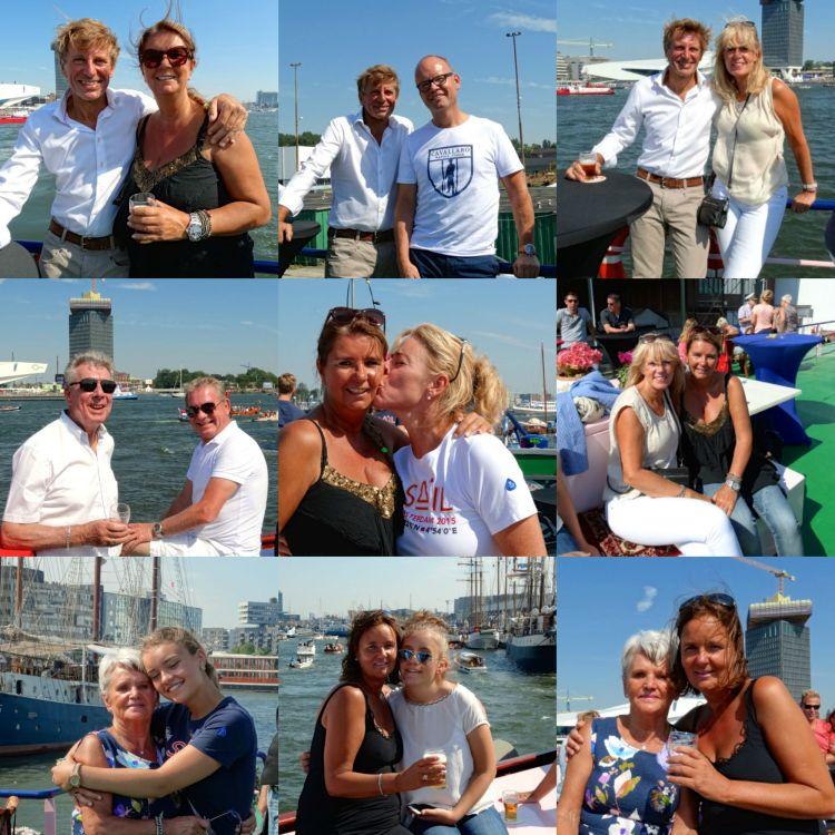 Sail 2015 met F & F
