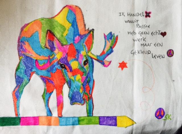 Inspiratie uit Canada...! Dit prachtige kleurrijke land met een geweldig aanbod van dieren in de vrije natuur