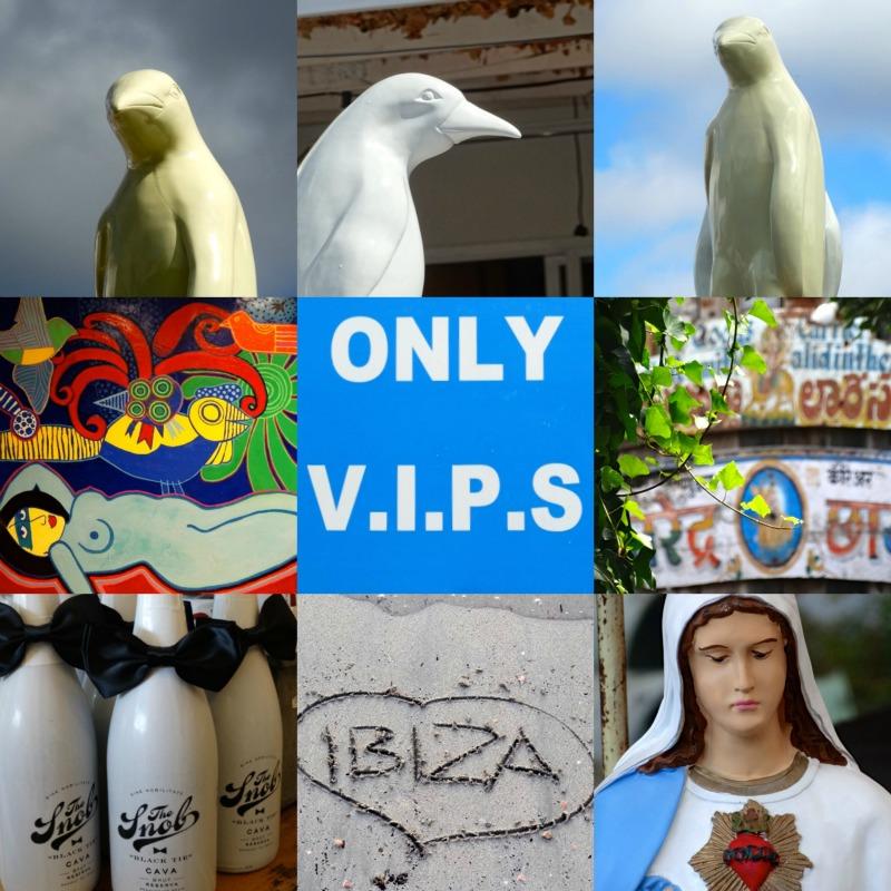 Kunst op Ibiza bij Sluiz |Santa Gertrudis