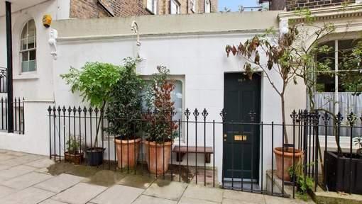 Smalle House Richmond 12,8 vierkante meter