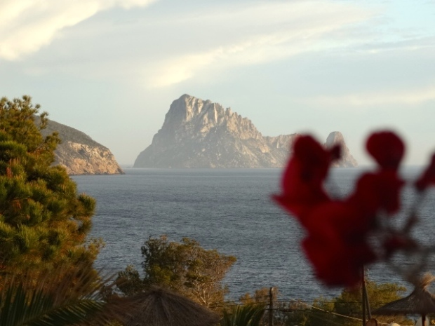 Ibiza Es Vedra. Made by Silvia Koning