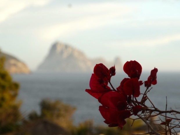 Vista Es Vedra Made by Silvia Koning