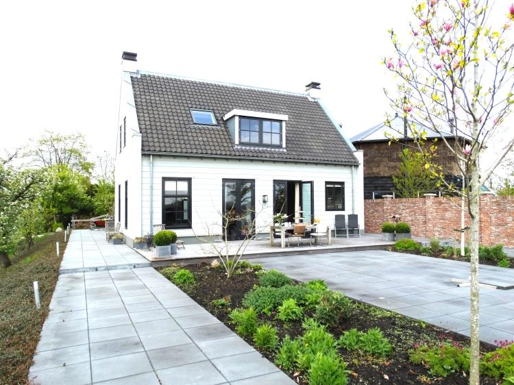 Wonen huis te koop in Nieuwersluis