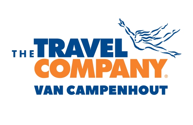 Logo The Travel Company - van Campenhout