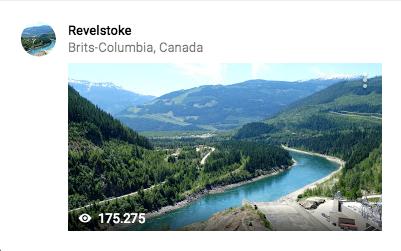 Revelstoke Canada
