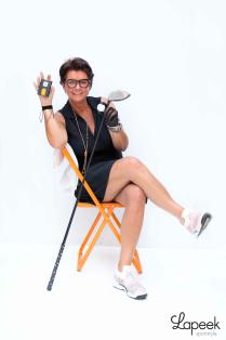 Silvia Koning La Peek Sportstyle